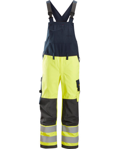 Snickers Workwear 6060 High-Vis Overall Klasse 2