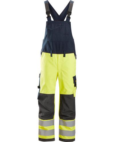 Snickers Workwear 6060 High-Vis Overall Klasse 2