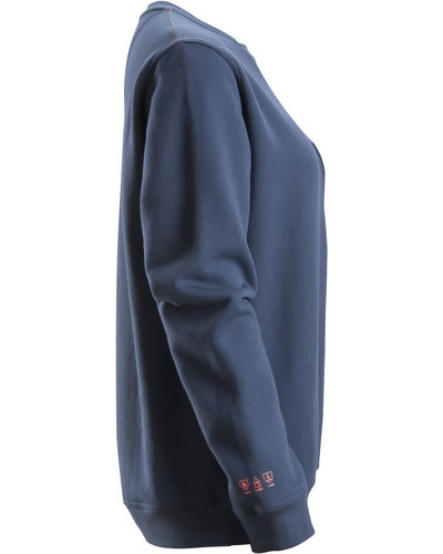 Snickers Workwear 2867 Multinorm Sweatshirt Dames
