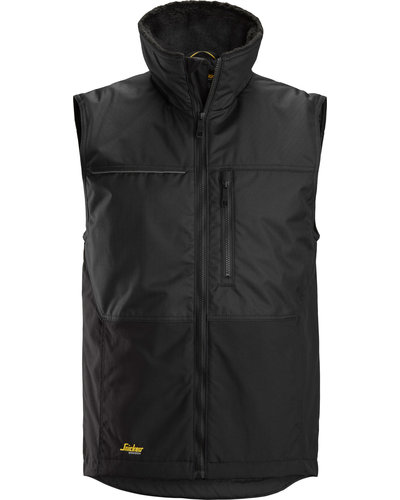 Snickers Workwear 4548 Winter Bodywarmer