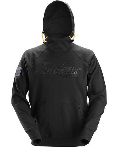 Snickers Workwear 2881 3D Logo Hoodie