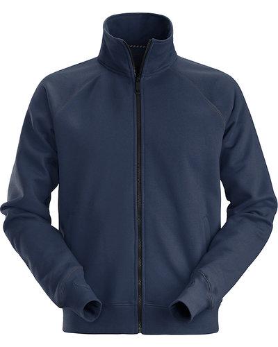 Snickers Workwear 2886 Sweatshirt Jack met Rits