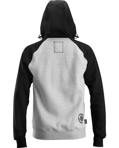 Snickers Workwear 2888 Hoodie met Logo en Rits