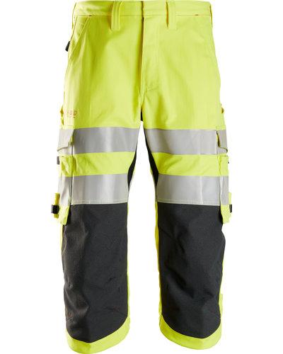 Snickers Workwear ProtecWork Pirate Werkbroek Klasse 2