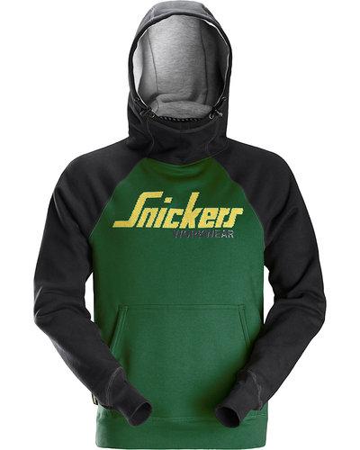 Snickers Workwear 2889 Logo Hoodie