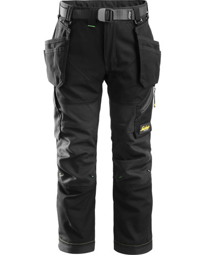 Snickers Workwear 7505 Junior Camo Broek