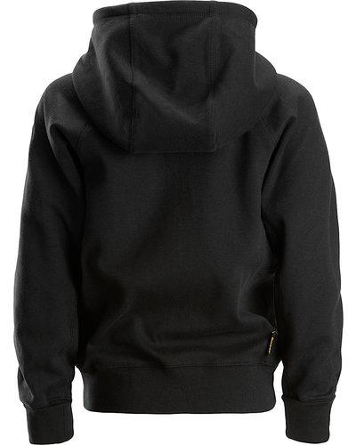Snickers Workwear 7508 Junior Logo Full Zip Hoodie