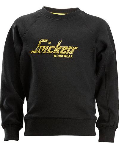 Snickers Workwear 7509 Junior Logo Sweatshirt