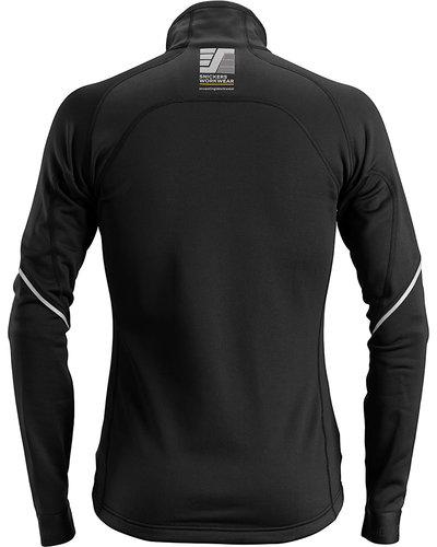 Snickers Workwear Polartec® Power Stretch® 2.0 Full Zip Fleece Jack