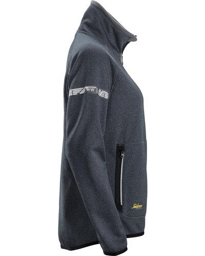 Snickers Workwear 8017 AllroundWork 37.5® Fleece Jack, Dames