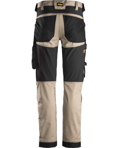 Snickers Workwear AllroundWork Stretch Broek