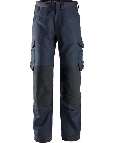 Snickers Workwear 6362 Werkbroek met Symmetrische Zakken