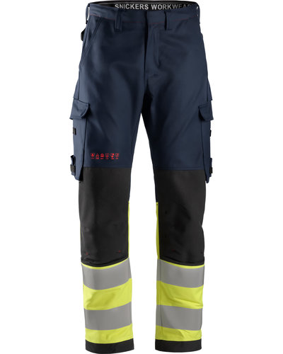 Snickers Workwear 6363 Las Werkbroek