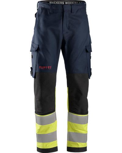 Snickers Workwear ProtecWork Las Werkbroek