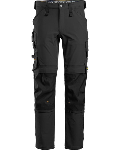 Snickers Workwear 6371 Full Stretch Werkbroek