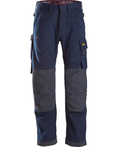Snickers Workwear 6386 Beschermende Werkbroek Klasse 1