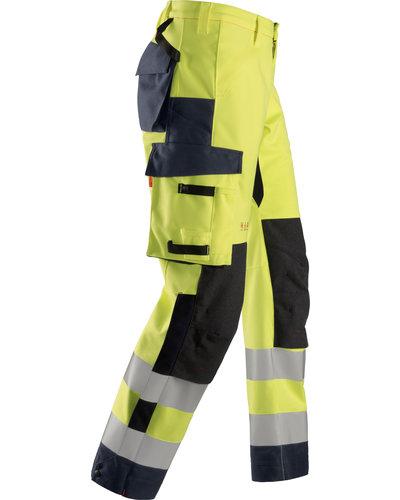 Snickers Workwear ProtecWork Waterproof Shell Werkbroek