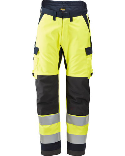 Snickers Workwear 6663 Isolerende Werkbroek