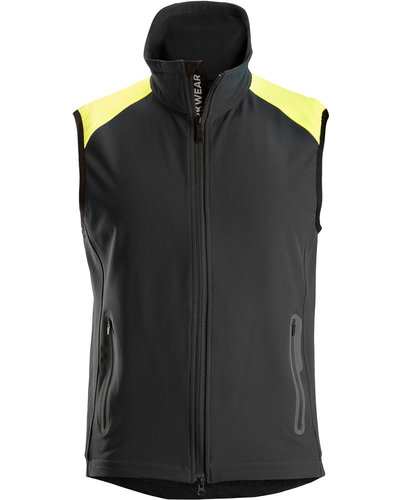 Snickers Workwear 8029 Neon Vest