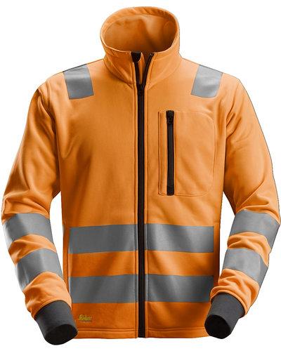 Snickers Workwear 8036 Hi-Vis Jack met Rits, Klasse 2 / 3