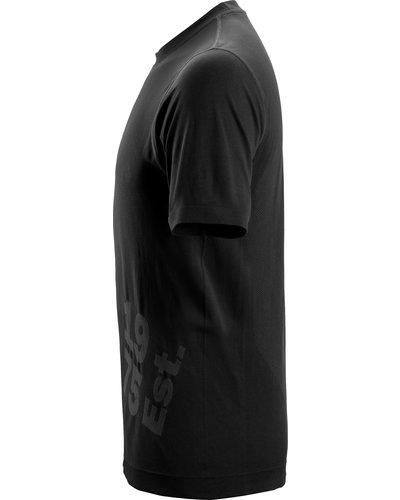 Snickers Workwear 2519 FlexiWork, 37.5® Technologie T-shirt