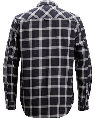 Snickers Workwear AllroundWork Licht Flanellen Shirt