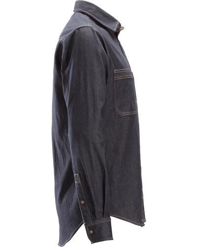 Snickers Workwear AllroundWork Stretch Denim Shirt