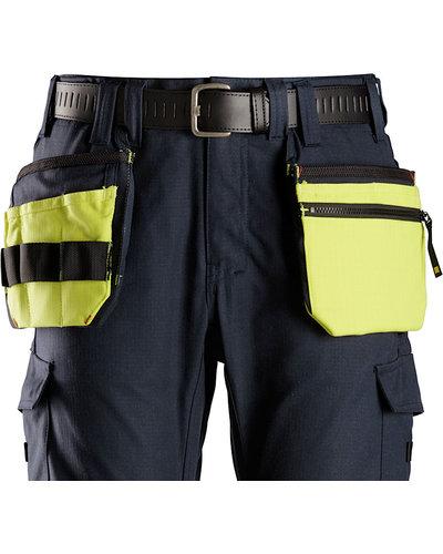 Snickers Workwear ProtecWork Versterkte Holsterzakken, Riem