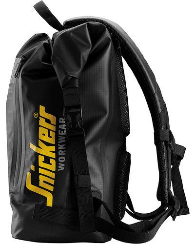 Snickers Workwear Waterproof Backpack, Rip-Stop