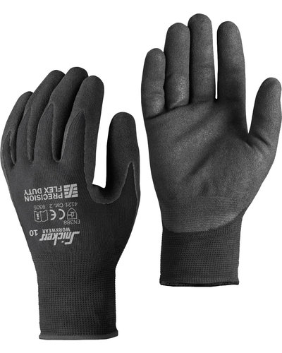 Snickers Workwear 9305 Precision Flex Duty Gloves