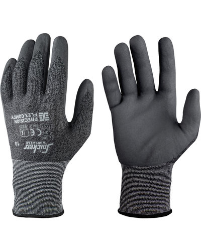 Snickers Workwear 9323 Precision Flex Comfy Gloves