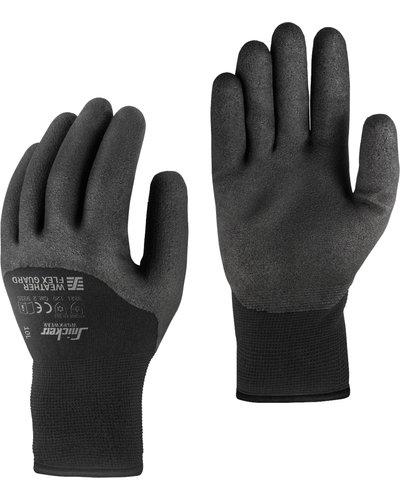Snickers Workwear 9325 Weather Flex Guard Gloves