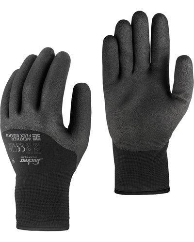 Snickers Workwear Weather Flex Guard Winterhandschoenen