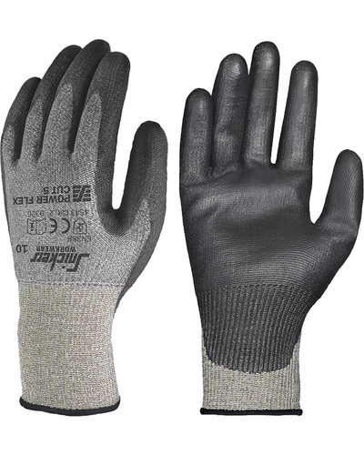 Snickers Workwear 9326 Power Flex Cut 5 Gloves