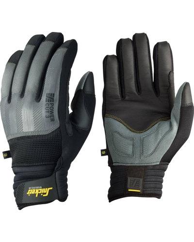 Snickers Workwear 9575 Overall Snijbescherming Handschoenen