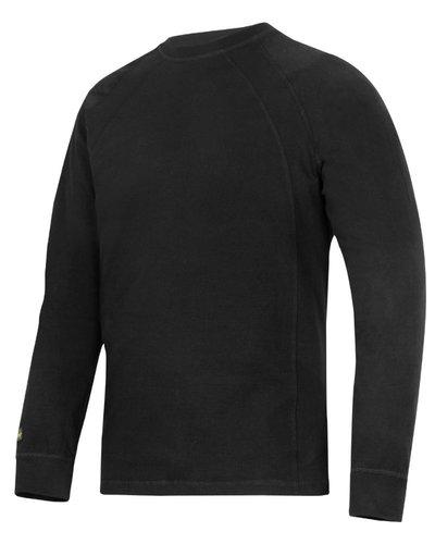 Snickers Workwear 2402 Schilders T-shirt, lange mouwen