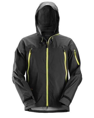 Snickers Workwear 1300 FlexiWork, Stretch Waterproof Shell Jack