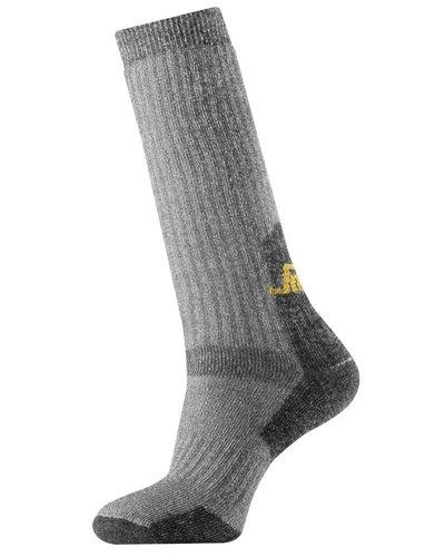 Snickers Workwear Hoge Wollen Sokken 9210