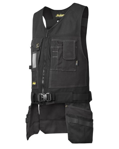 Snickers Workwear 4254 Toolvest, Canvas+