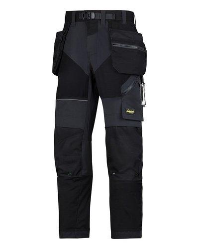 Snickers Workwear 6902 FlexiWork Werkbroek met holsterzakken