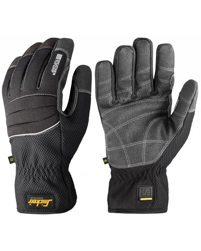 Snickers Workwear 9583 Weather Tufgrip Gloves