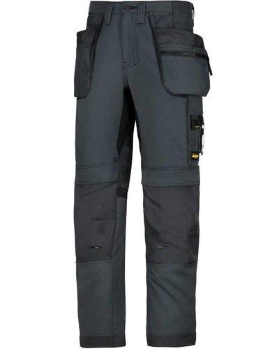 Snickers Workwear 6200 AllroundWork Werkbroek+ met holsterzakken
