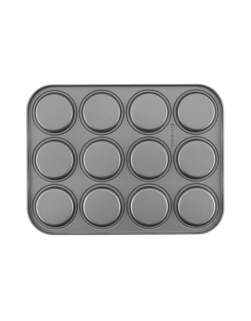 Cake Boss™ 12-cup Bakplaat 'Whoopie'