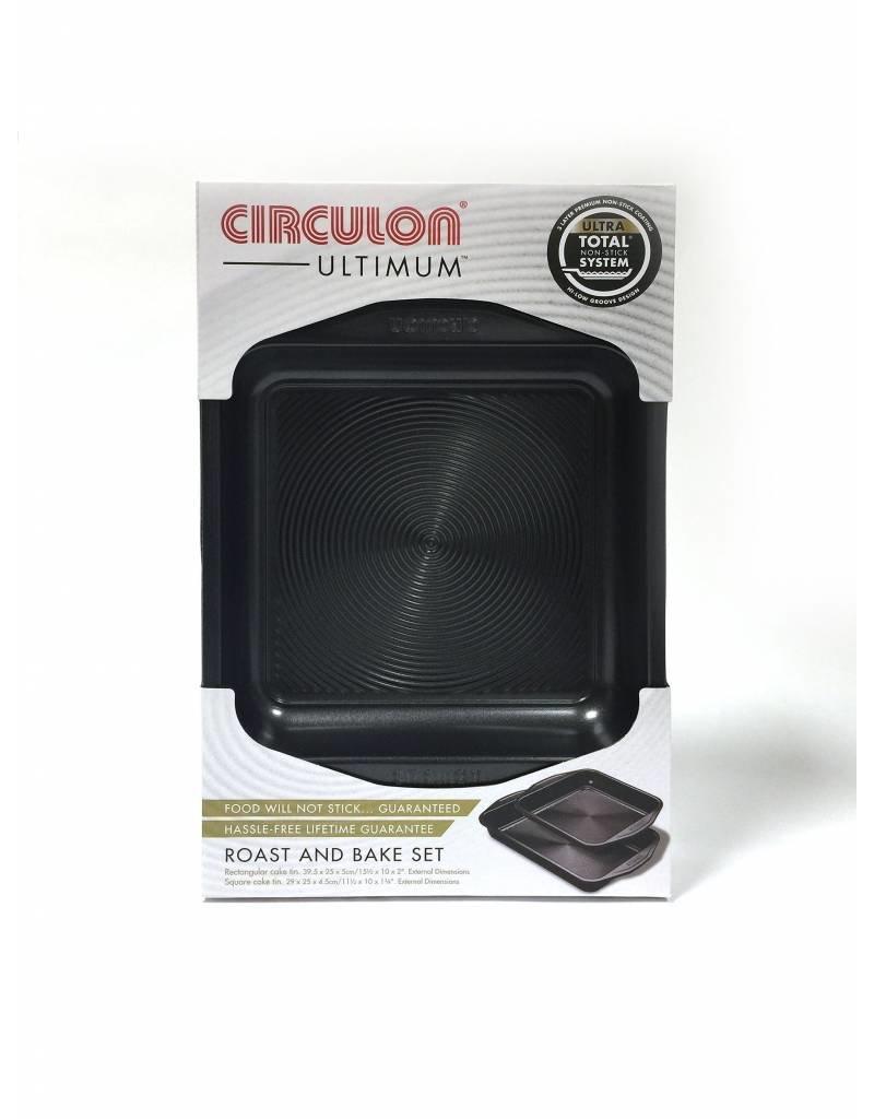 Circulon Roast and Bake set