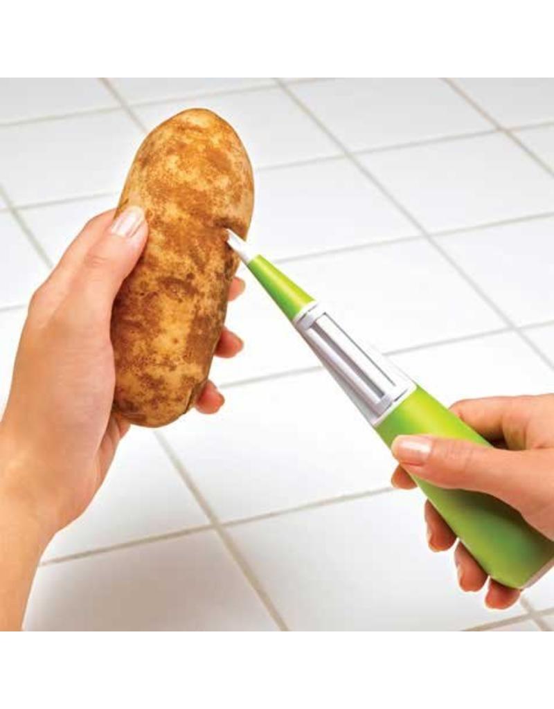 Slice Veggie Peeler Groente- aardappelschiller