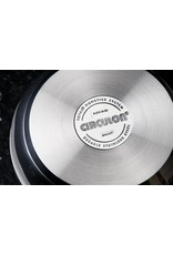 Circulon Ultimum Koekenpan 20 cm High Performance Stainless Steel