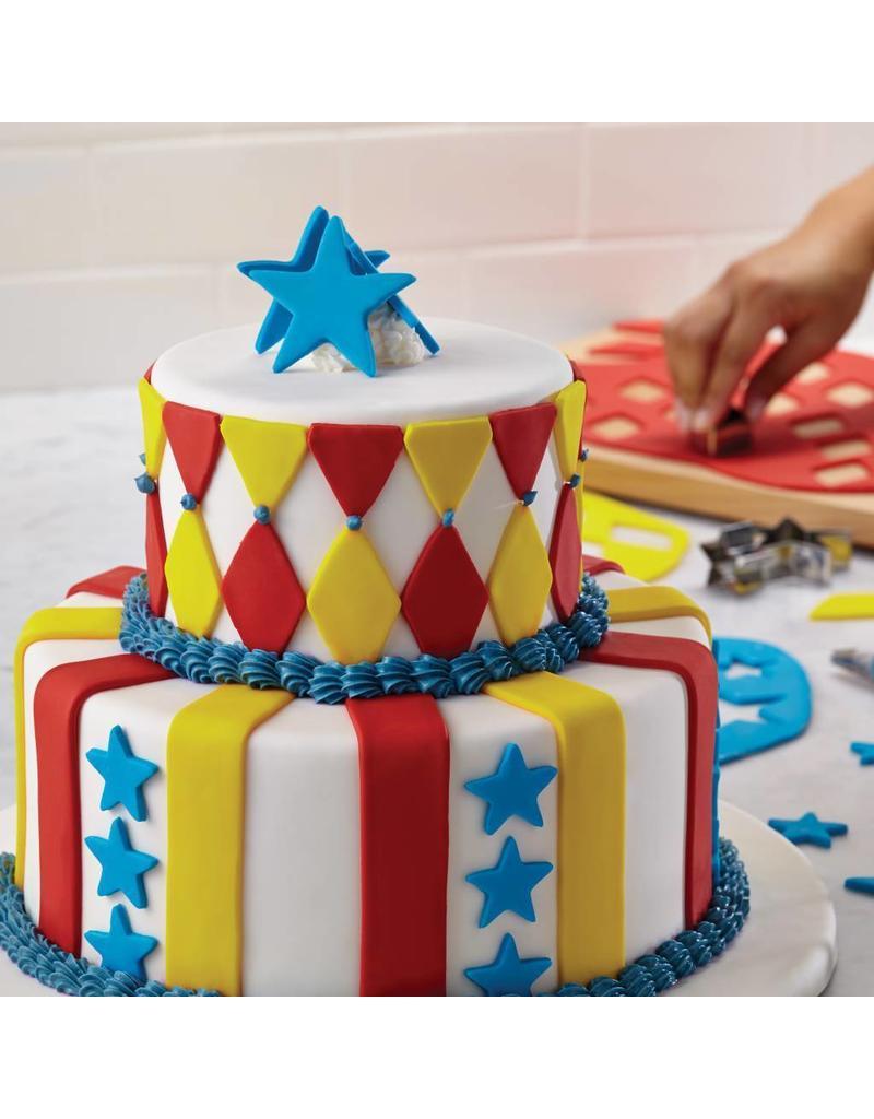 Cake Boss™ Decoratieset 'Circus'