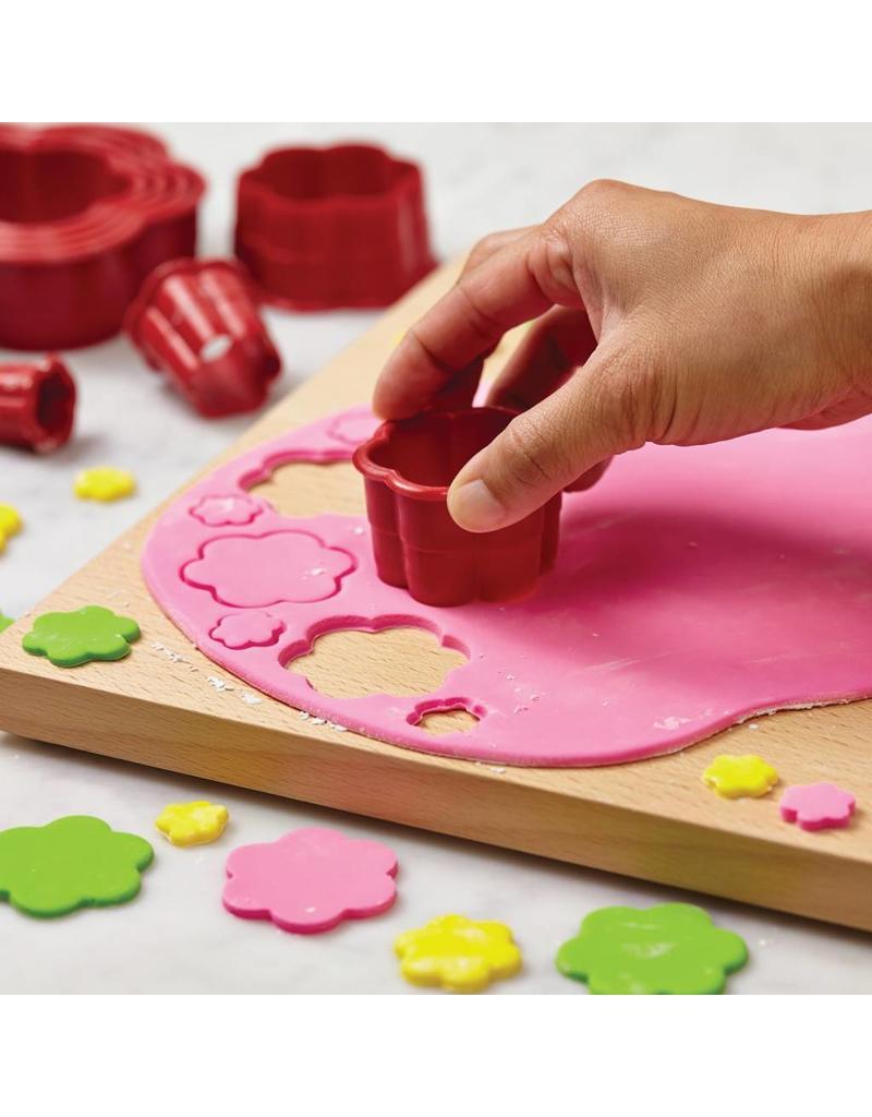 Cake Boss™ Decoratieve snijvormen set