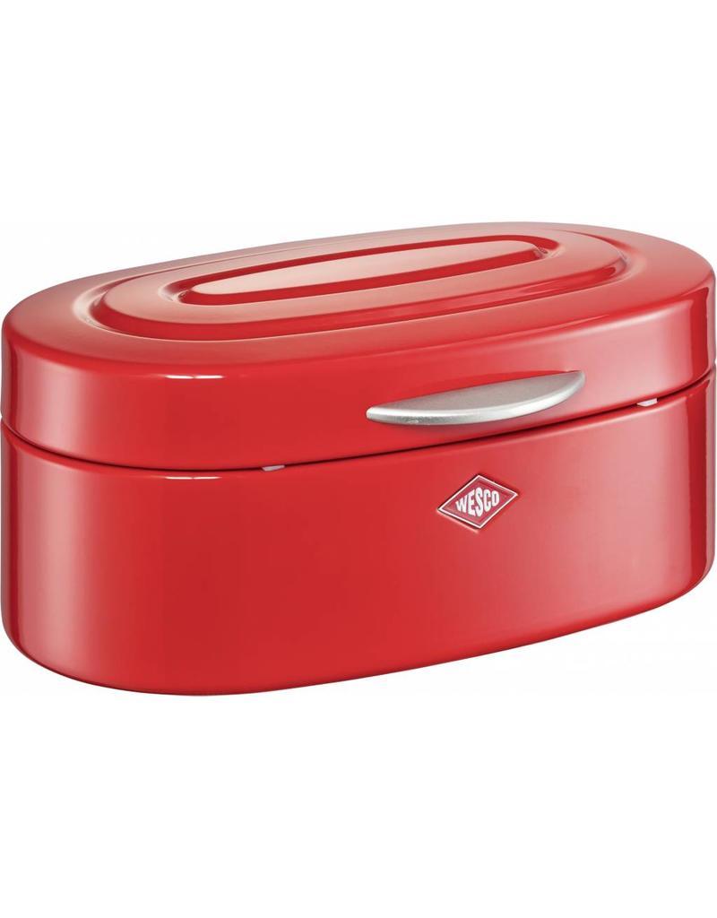 Wesco Single Elly rood