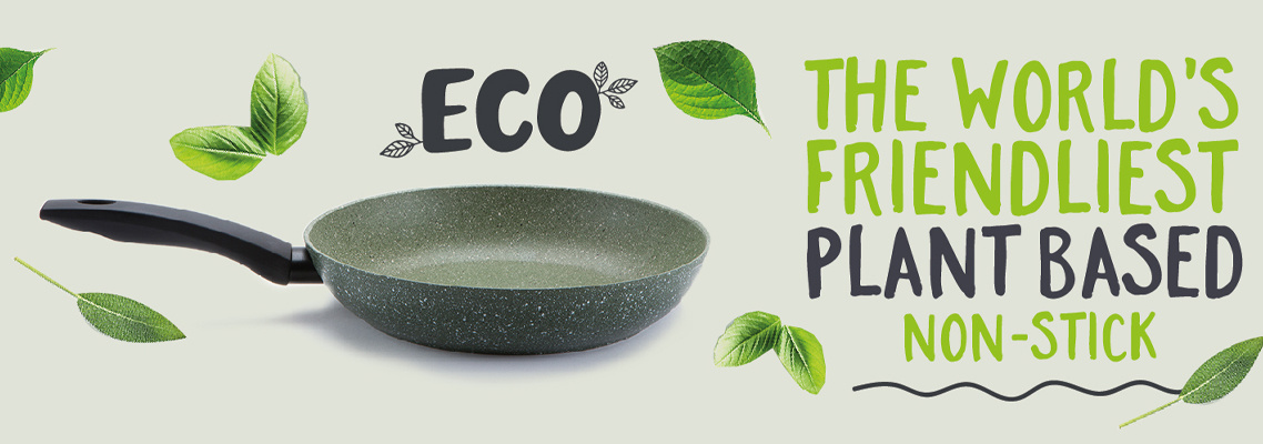 Prestige Eco Worlds Friendliest Cookware
